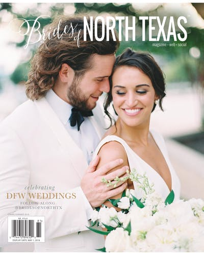 Brides of North Texas
